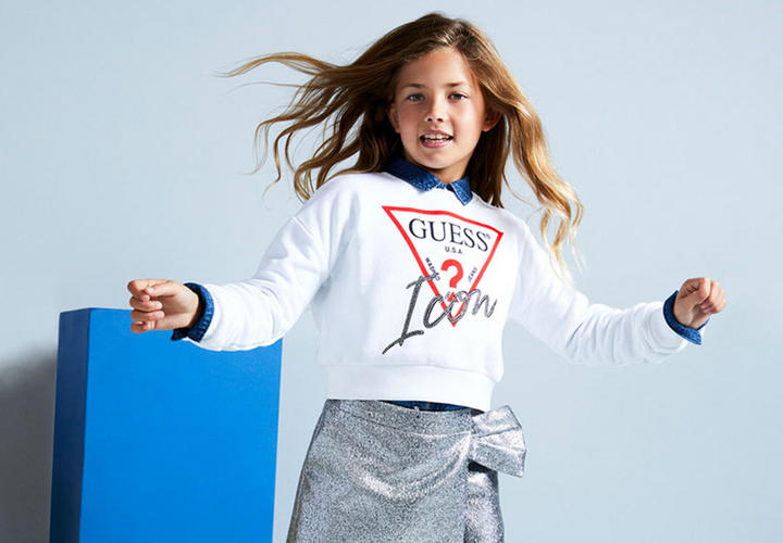 ea13616a964 Guess Kids   Shop Brands Online & in-Store at Arnotts
