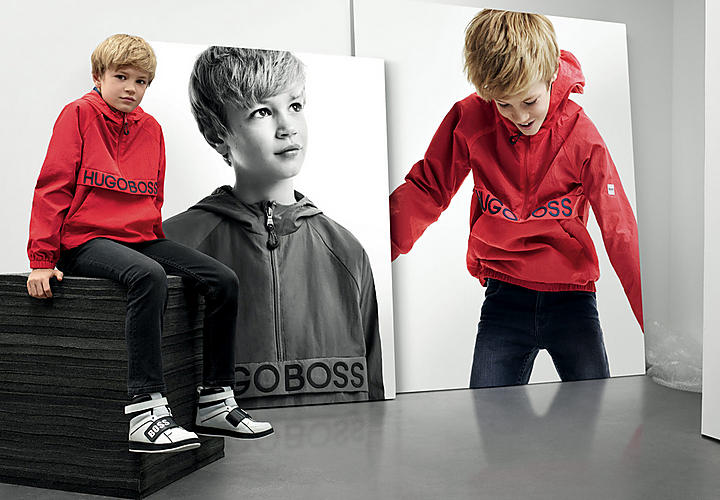 6a8665fb5 Hugo Boss Kids | Shop Brands Online & in-Store at Arnotts
