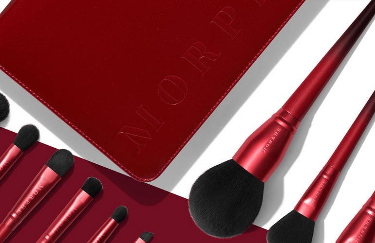 New In: Morphe Exclusive