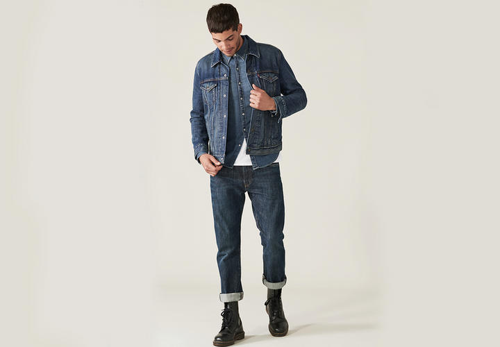 24fce55af7 Mens Jeans | Denim Jeans For Men | Arnotts