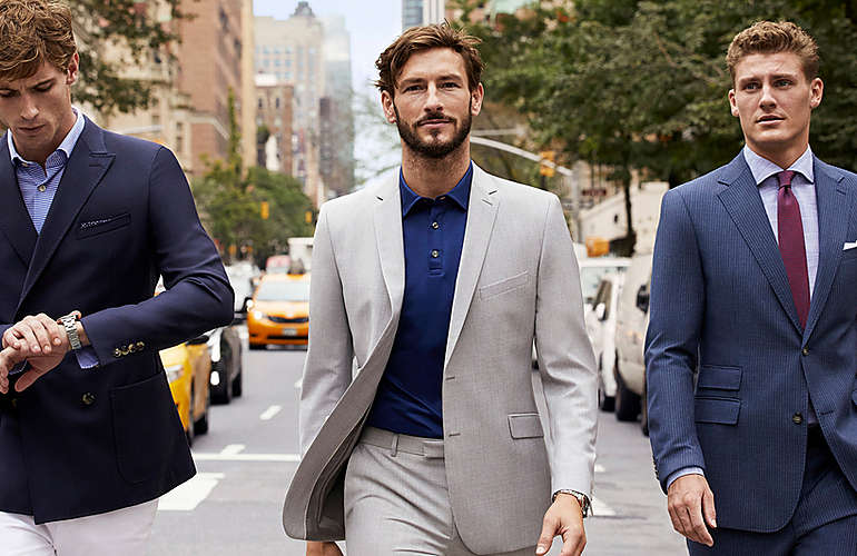 ef59ba9ebcd Suits   Tailoring