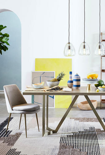 LEARN MORE  ABOUT WEST ELM