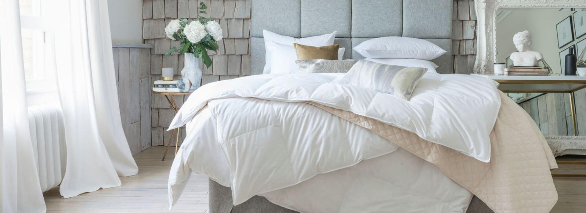Bedding Buying Guides