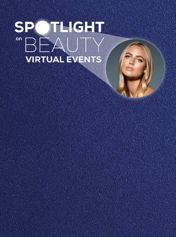 Beauty Virtual Events