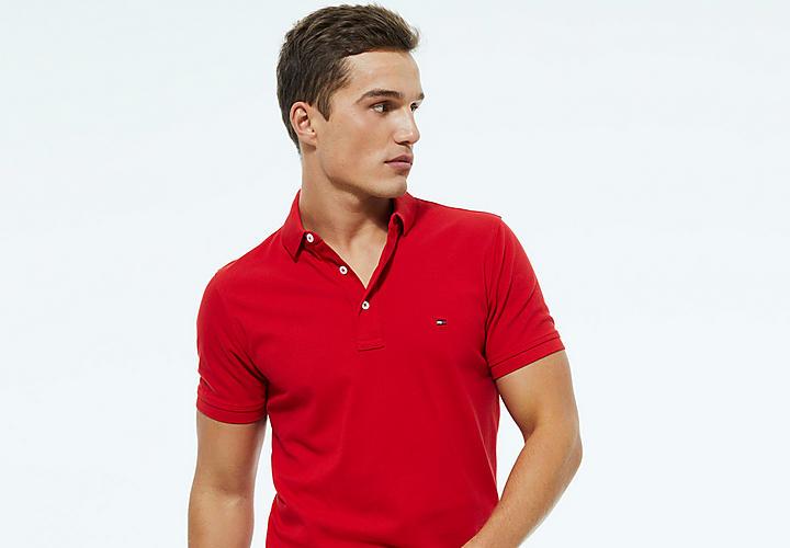 9633c0ff6bf Mens Clothing · Polo Shirts. POLO SHIRTS