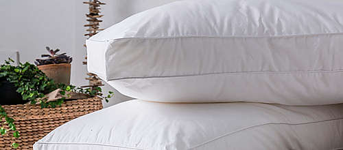 Duvets & Pillows