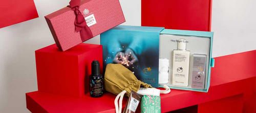Up to 15% Off <br> Beauty Gift Sets