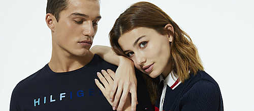 Tommy Hilfiger Spring Style