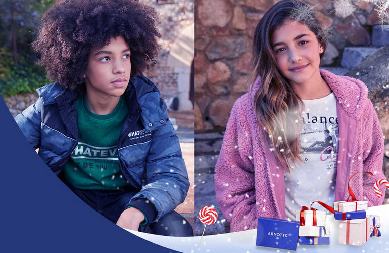 <b>UP TO 30% OFF* KIDS</b>