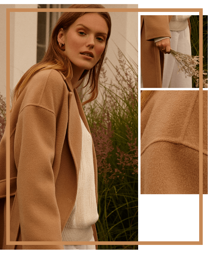 Autumn Winter 2019 Trends  - Luxe Minimalism