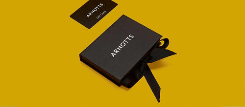 Arnotts <br>Gift Card