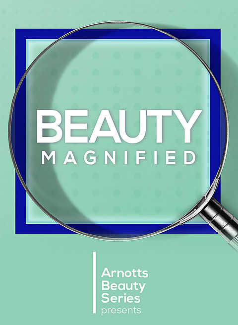 Beauty Magnified