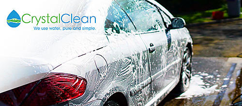 Crystal Clean Car Wash