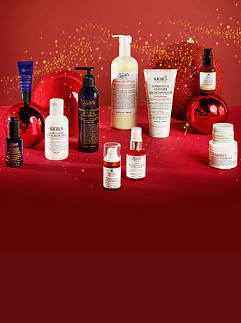 20% Off All Kiehl's Now!
