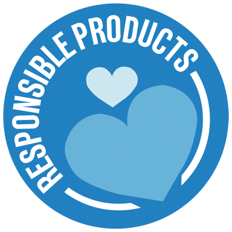 Resposible Products Icon