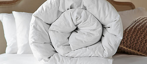 Your Ultimate <br>Duvet Guide