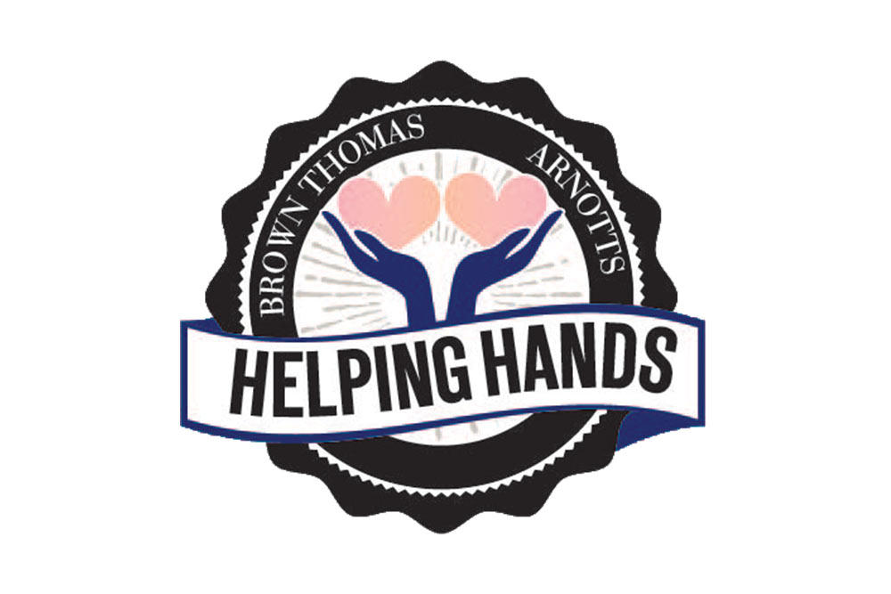 Helping Hands Charity Partners