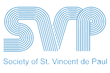Saint vincent De Paul Logo