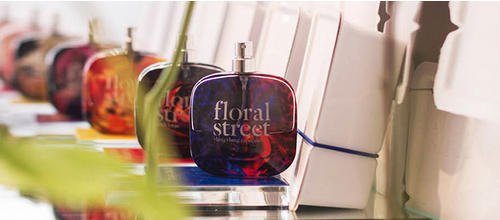 Introducing <br>Floral Street