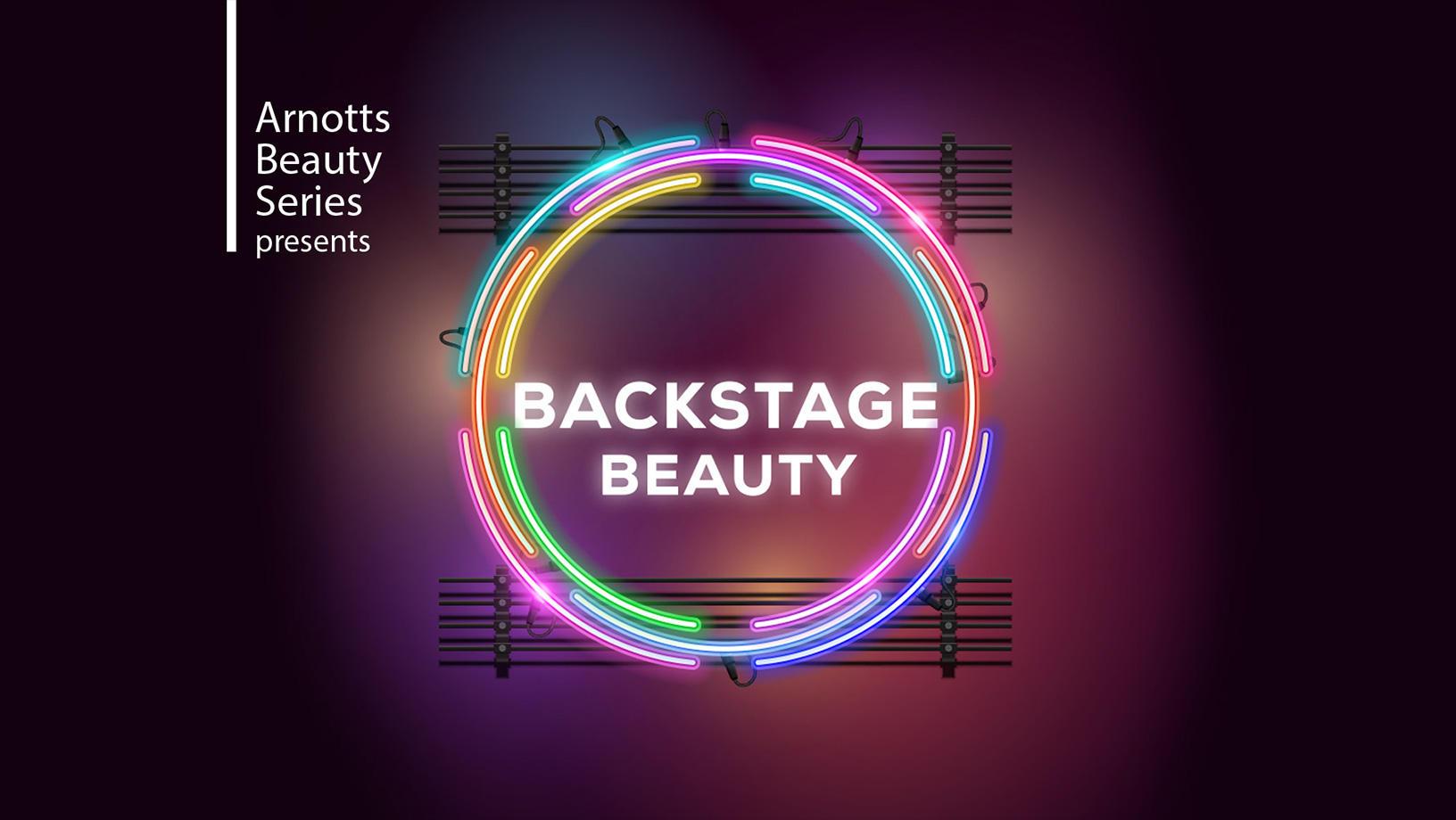 Backstage Beauty