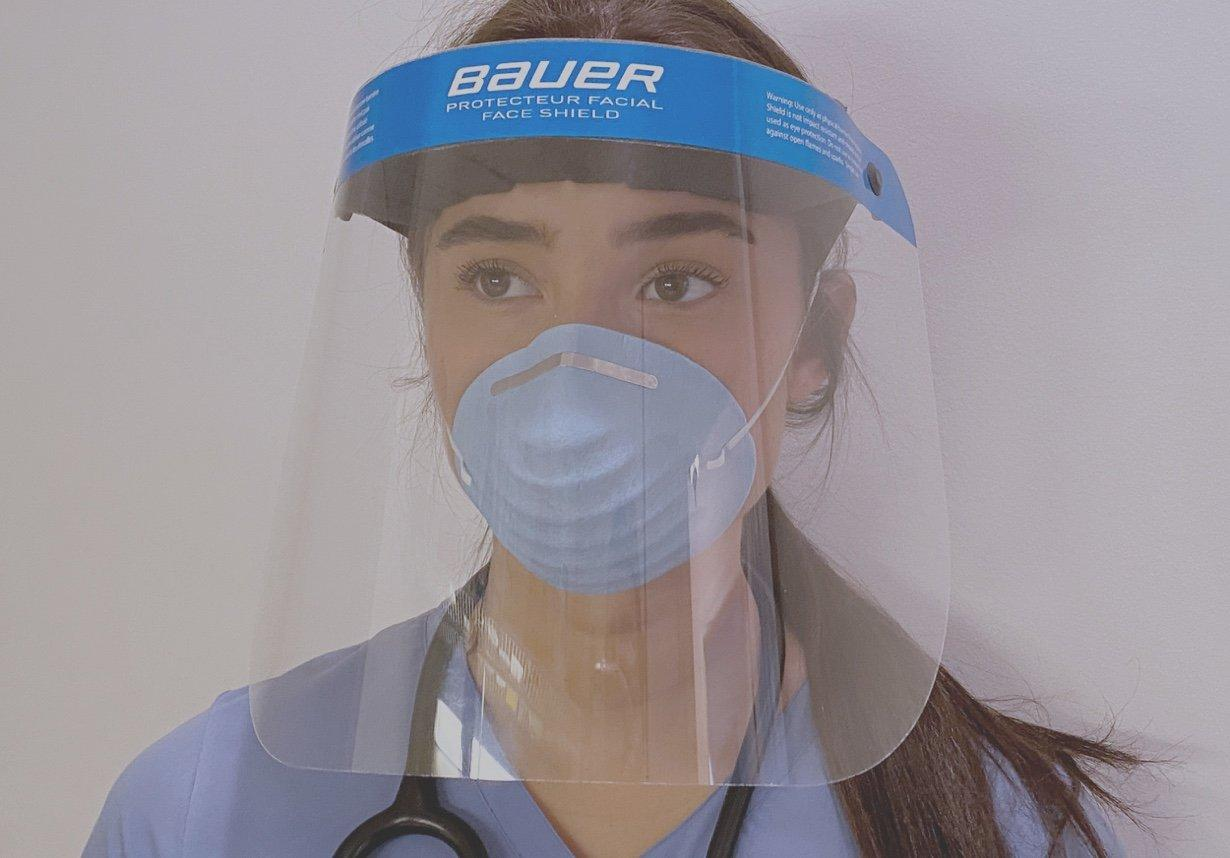 HP Medical Mask