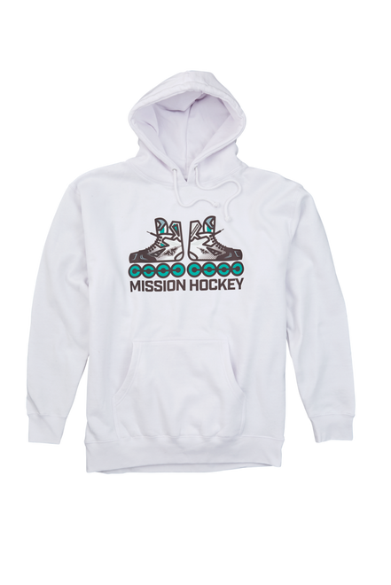 MISSION RH SKATER HOODIE SENIOR