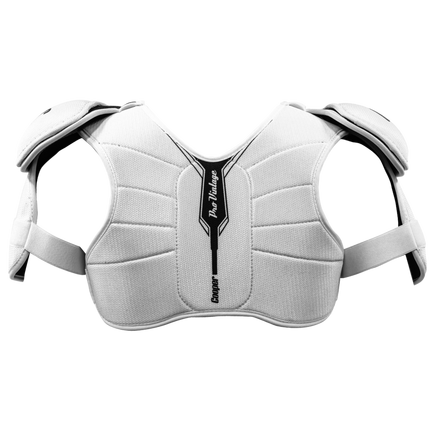 Cooper Pro Vintage Shoulder Pad Senior,,Размер M