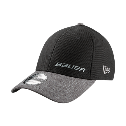 New Era® 9FORTY® Adjustable Cap,BLACK,medium