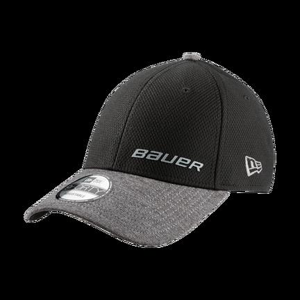 New Era® 9FORTY® Adjustable Cap,BLACK,medium