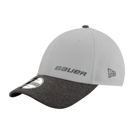 New Era® 9FORTY® Adjustable Cap,GREY,medium
