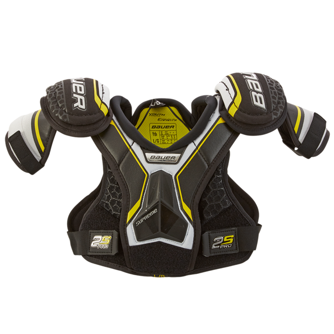 Supreme 2S PRO Shoulder Pad Youth