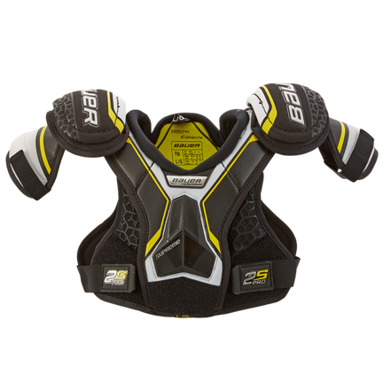 Supreme 2S PRO Shoulder Pad Youth,,Размер M