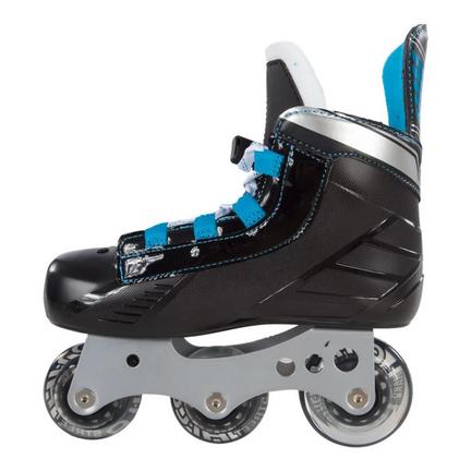 BAUER RH PRODIGY Skate,Svart,medium