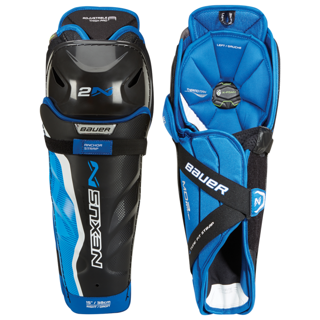 NEXUS 2N SHIN GUARD - Senior