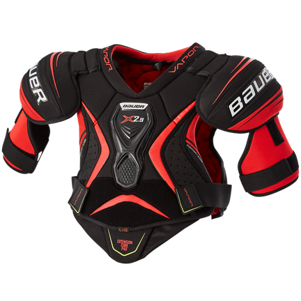 VAPOR X2.9 Shoulder Pad Senior,,Размер M