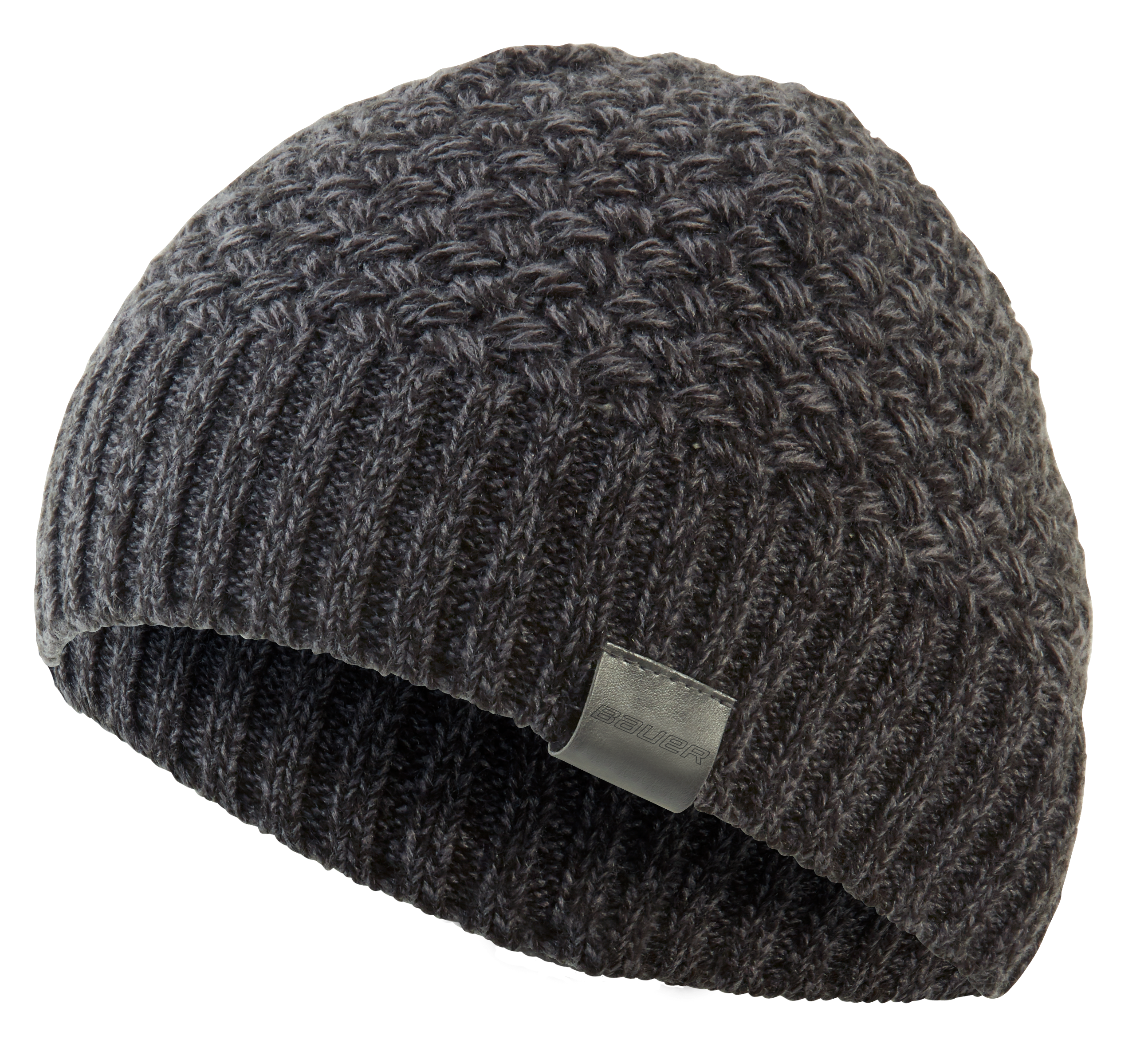 New Era® Zig Zag Knit Beanie - Women's,,moyen