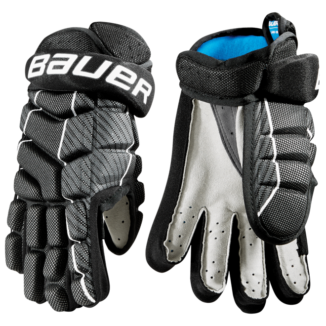 PRO Street Hockey Player Glove