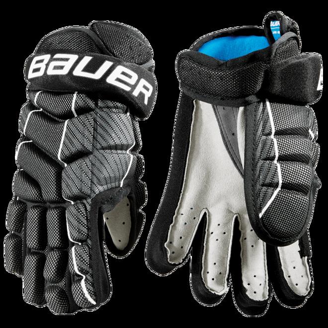 Перчатки PRO (уличный хоккей)