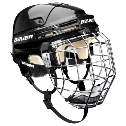 4500 HELMET COMBO,BLACK,medium