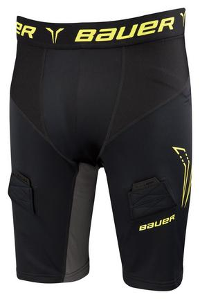 Premium Compression Jock Short,,medium