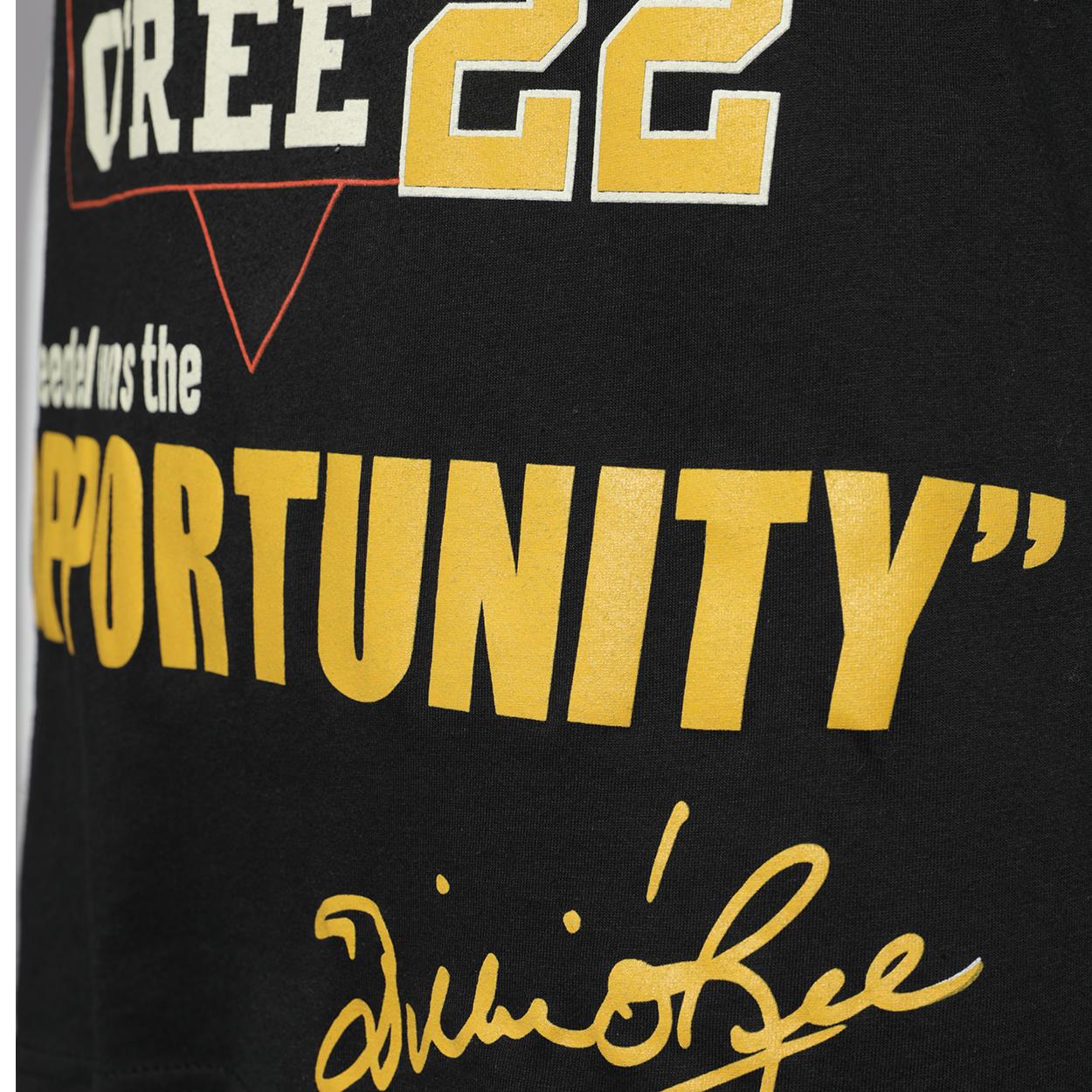 BAUER Willie O'Ree Celebration T-Shirt Senior
