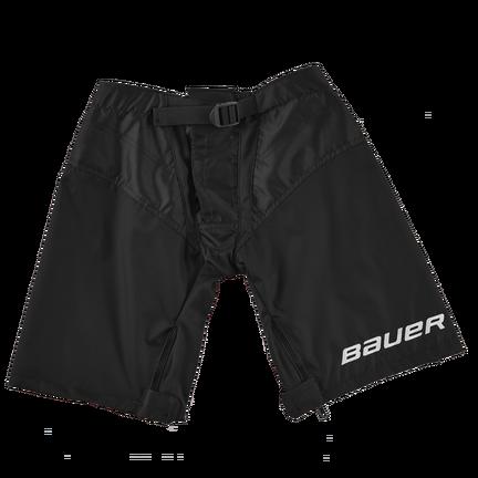 BAUER Pant Cover Shell Intermediate,BLK,Medium