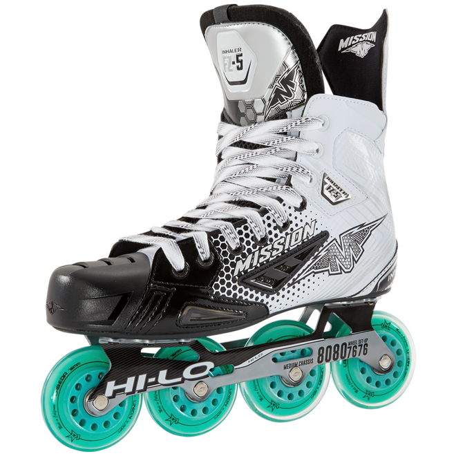 MISSION RH INHALER FZ-5 SKATE JUNIOR