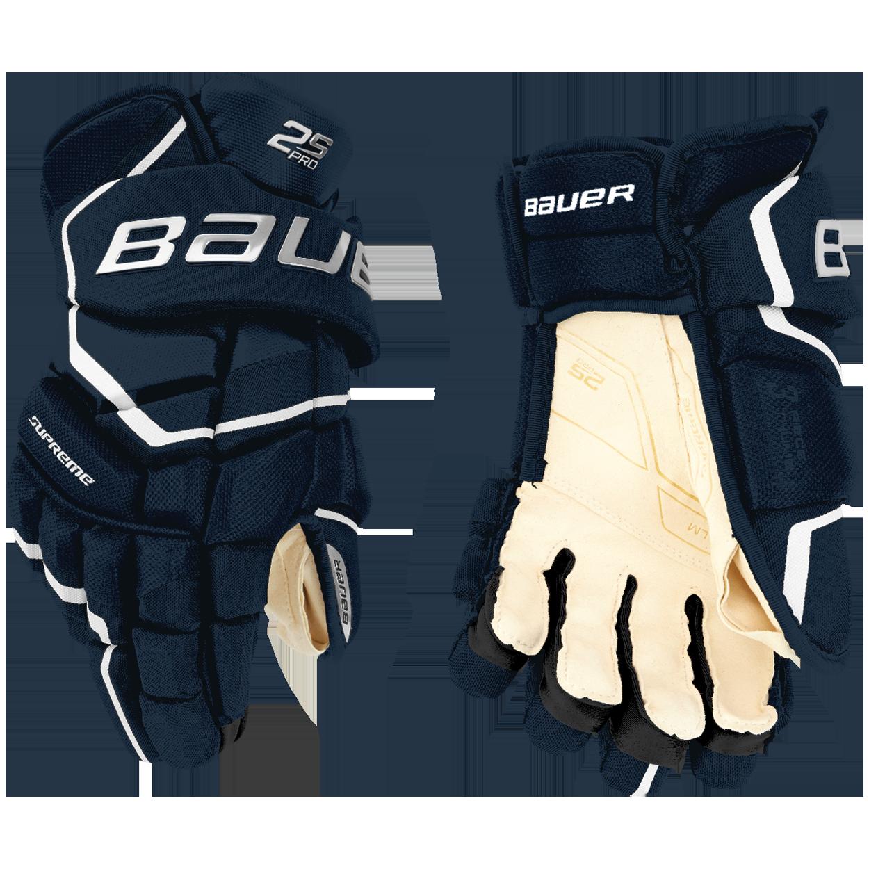 Supreme 2S PRO Gloves Junior