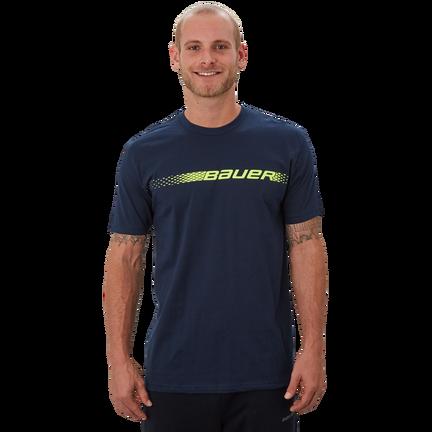 Neon Short Sleeve T-Shirt,,Medium
