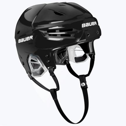RE-AKT 95 HELM,SCHWARZ,Medium