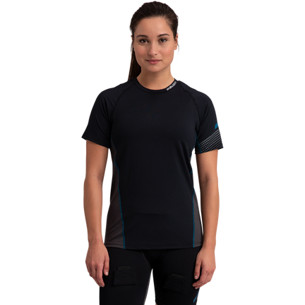 Women's Short Sleeve Base Layer Top,,Размер M