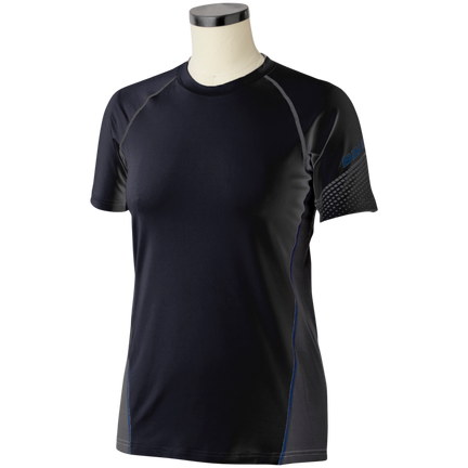 Women's Short Sleeve Base Layer Top,,Размер M