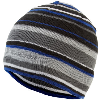New Era® Color Pop Striped Knit Senior - Sapphire,,medium