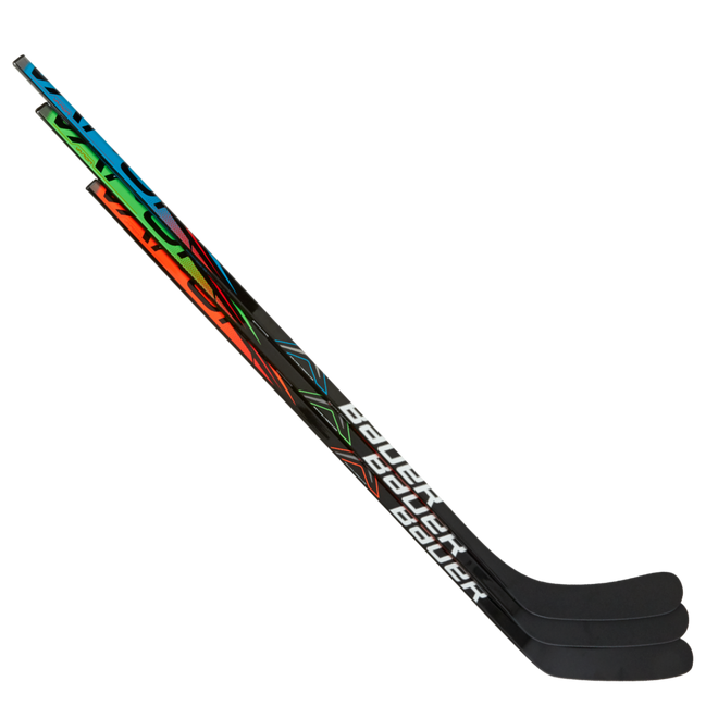 VAPOR PRODIGY Griptac Stick Junior (40 Flex)